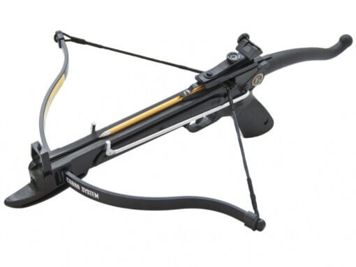 Kuša pištoľová Beast Hunter A1 80lbs