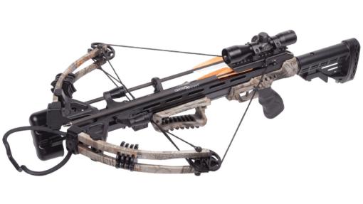 Kuša CenterPoint Sniper Elite 370