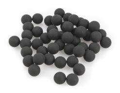 Guličky T4E Rubber Ball RB .43 0,75g polymér 100ks